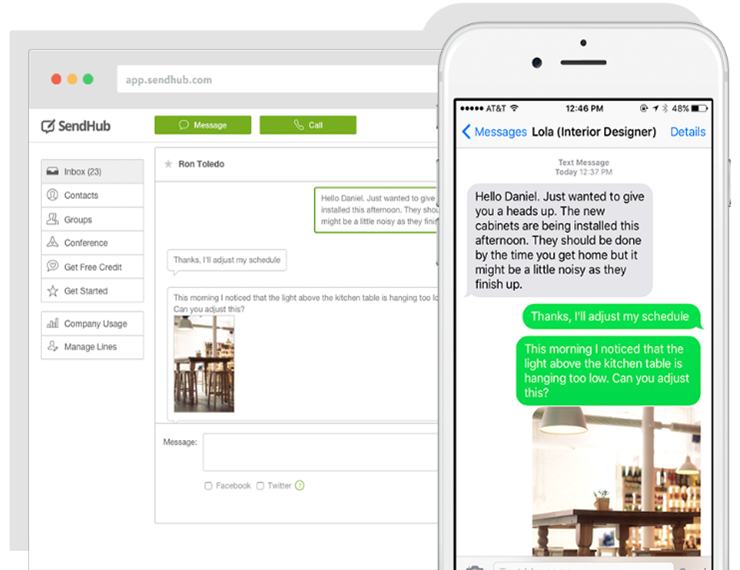 Bulk SMS for Cannabis