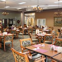 The Village Gardens Restaurant