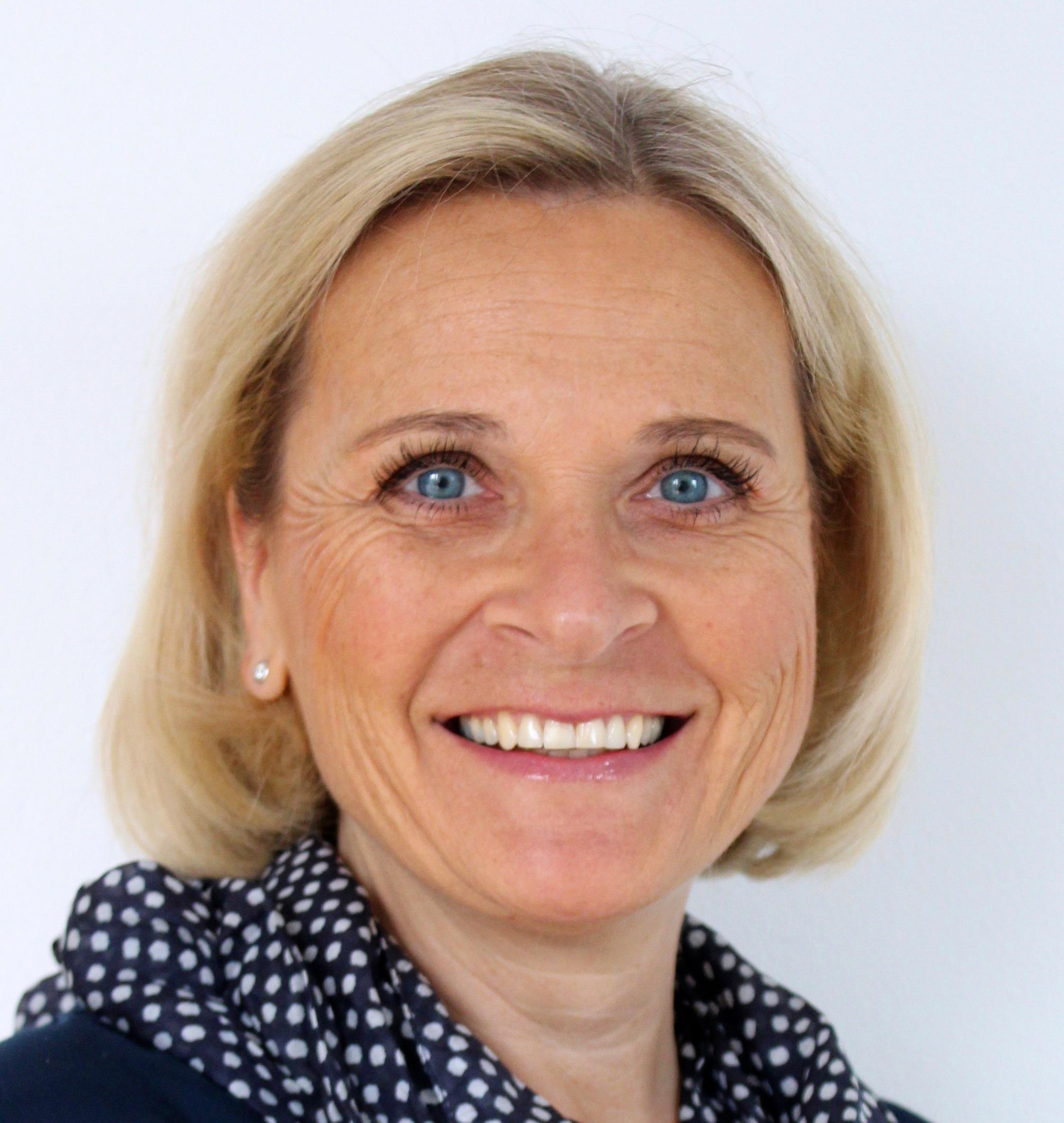 Evelyn Viehböck