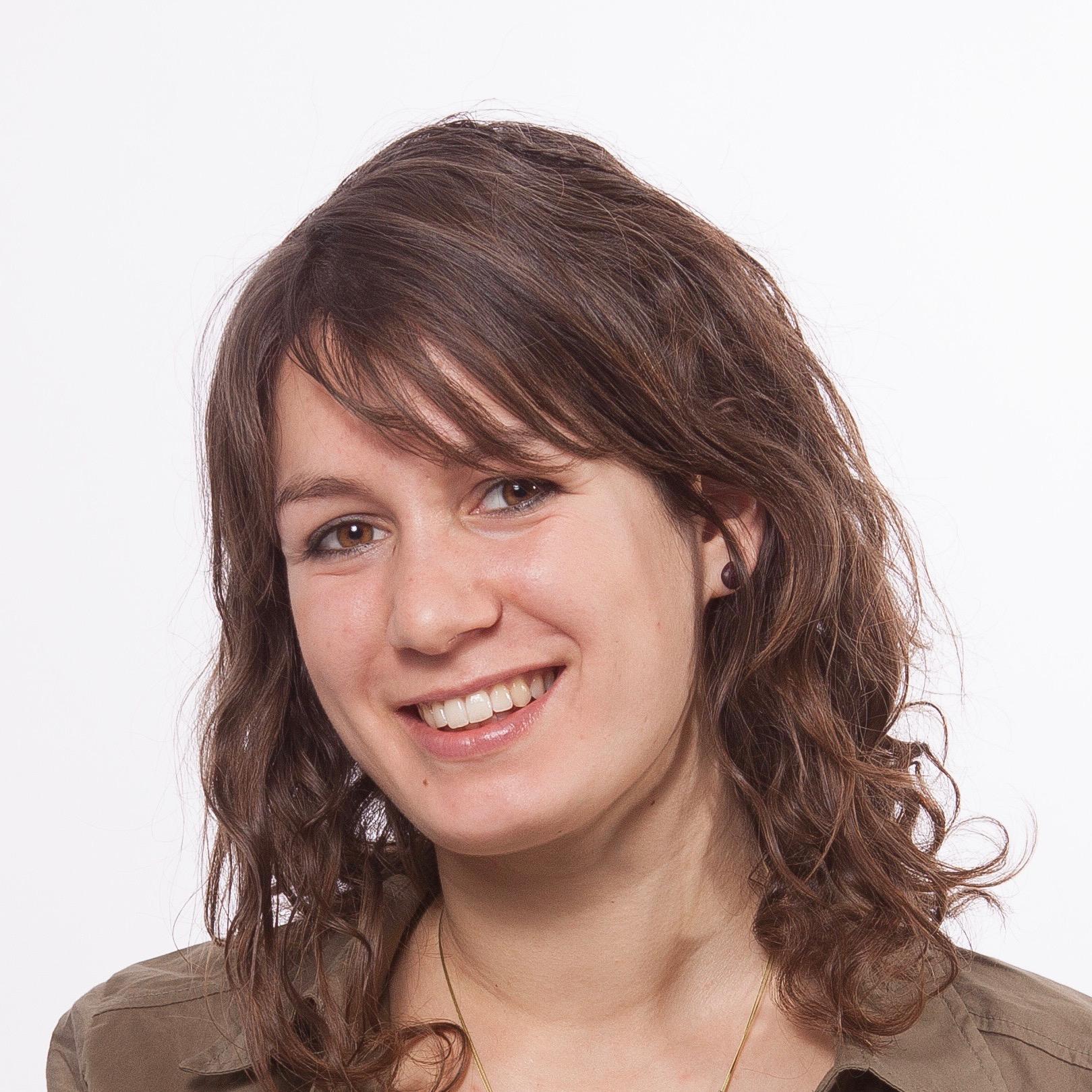 Hannah Freudenberg
