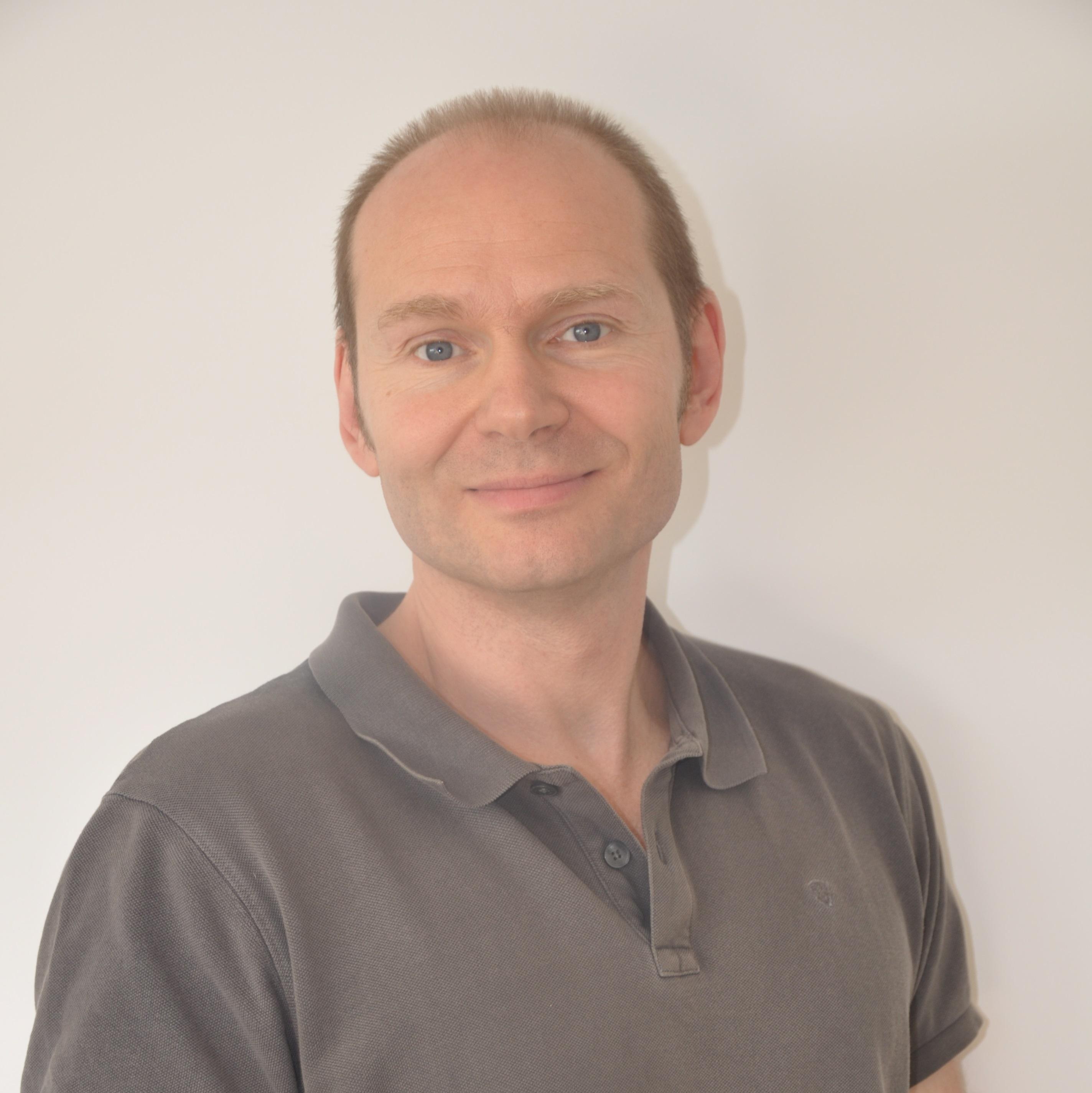 Thierry Lehoux Ostéopathe