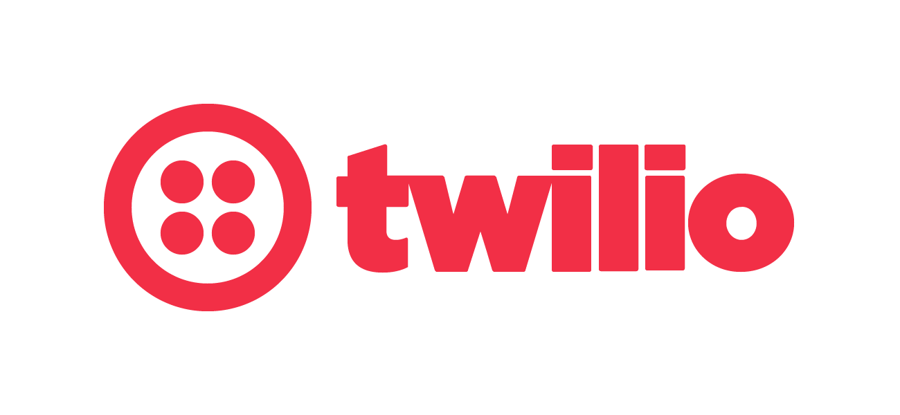 Powered by Twilio