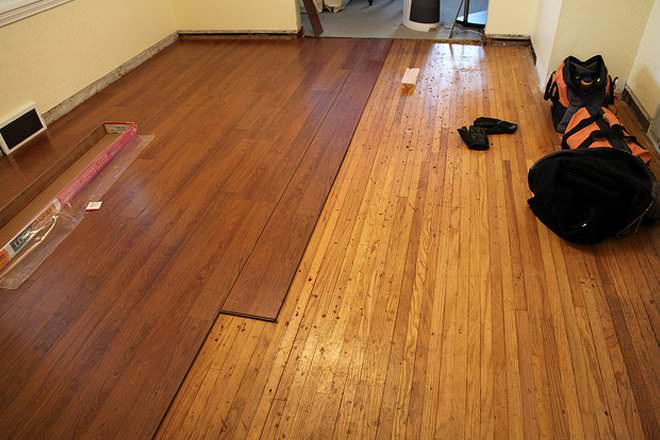 Hardwood or Bamboo, Which Floor Is For You?
