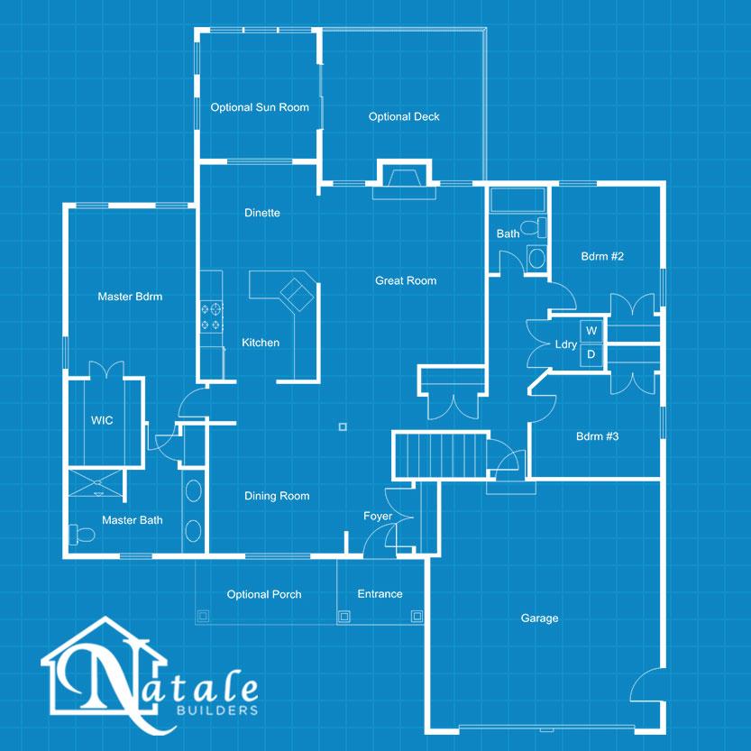 [FP]The Primrose Floor Plan