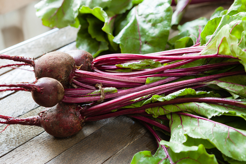 Start Growing These 8 Veggies (and one fruit) in April
