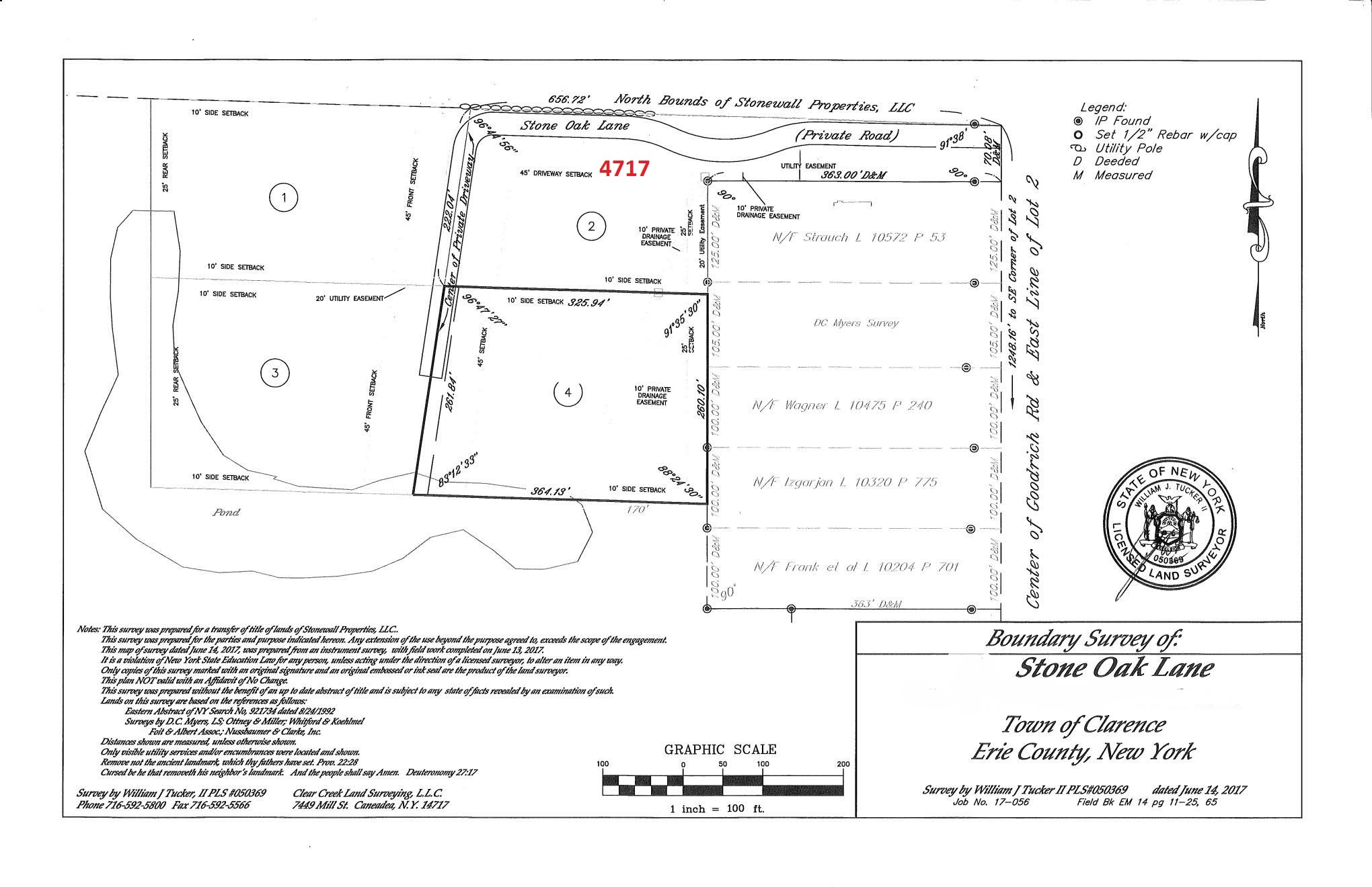 "4717 Stone Oak - ""Executive lot"""