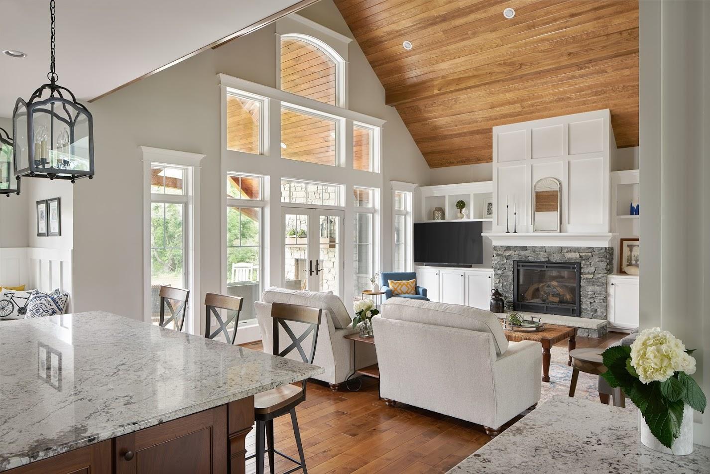 hardwood floor example
