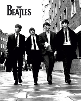 The Beatles played by Nick Wiley