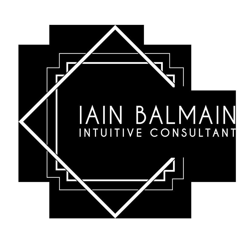 Iain Balmain