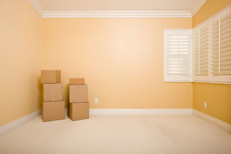 Packing tips for your residential move