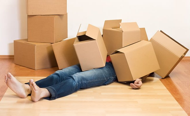 8 Ways to Skip the Stress and Pack Like a Pro