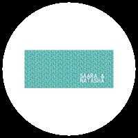 Saara & Natasha