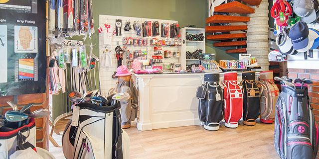 Shawgolf - Golfshop Kiel