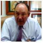 Dr. Guillermo Jackson - México