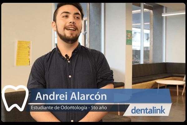 Estudiante odontologia