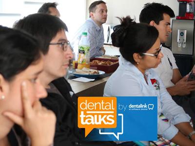 Dentaltalks charlas odontologia