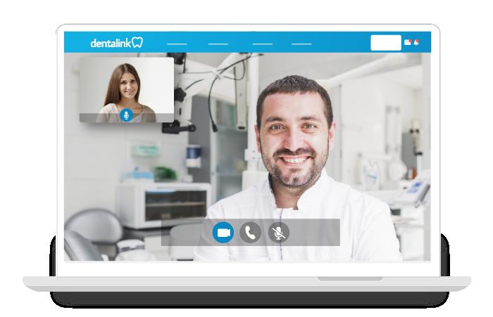 video consultas dentalink