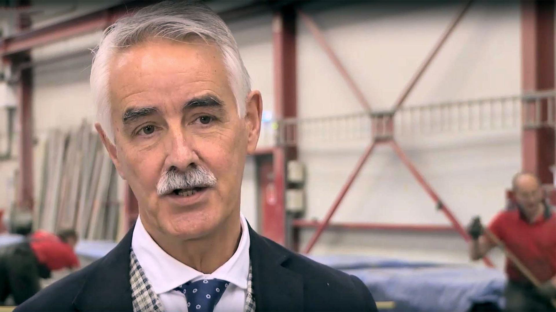 """Spaansen Bouwsystemen in """"Doe maar duurzaam"""" RTL 7"""
