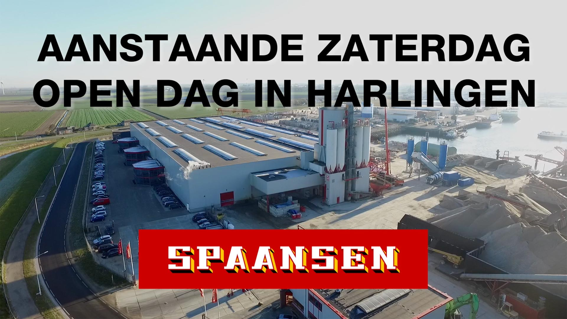 OPEN DAG Spaansen Harlingen