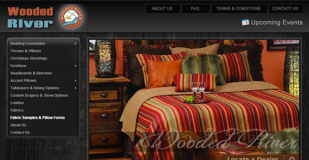 home furnishing website