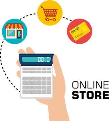 ecommerce website design - Brainerd