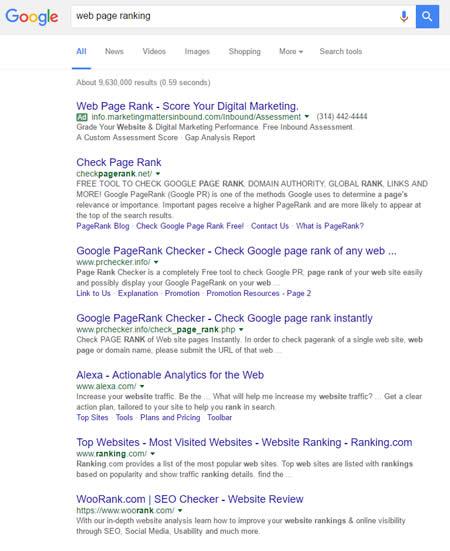 seo search engine optimization in brainerd mn