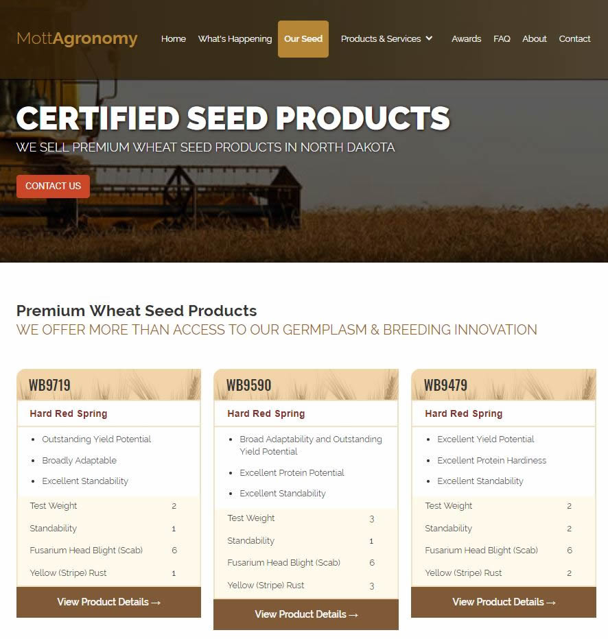 certified seed website
