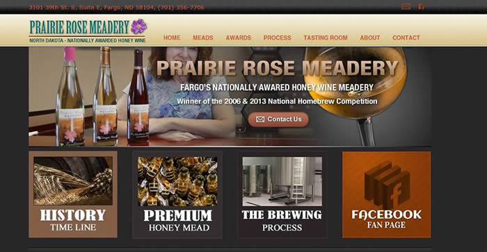 meadery website
