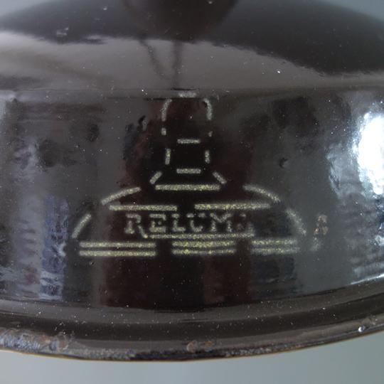 Blackindustrial pendants by Reluma