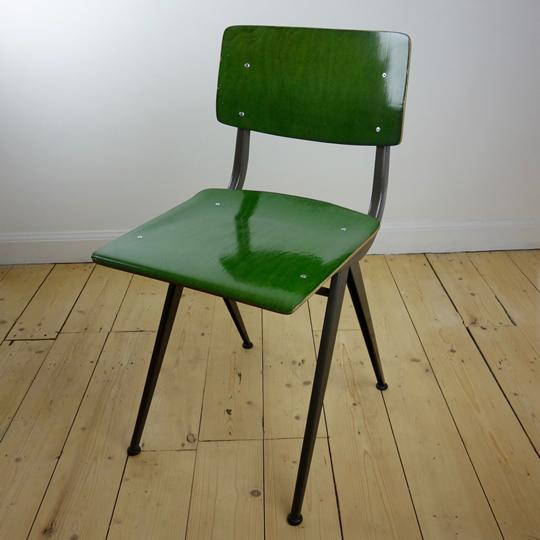 Industrial chairs byMarko