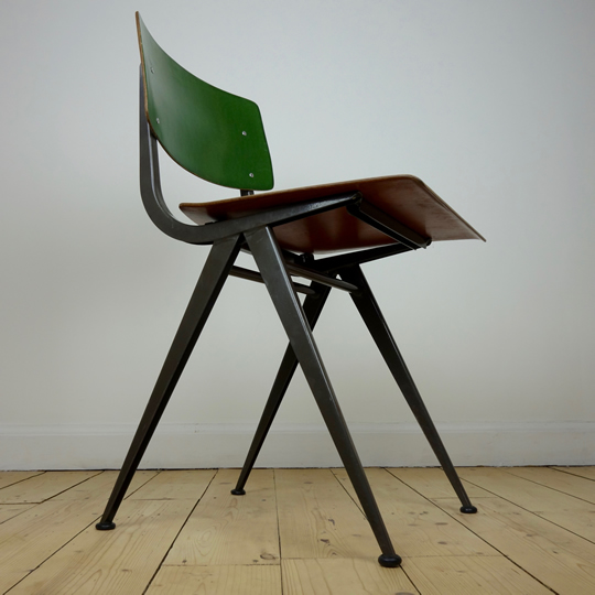 Industrial chairs by Marko