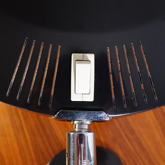 Fase President Desk Lamp