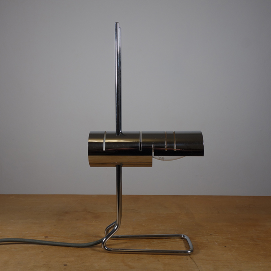 Space Age Desk Lamp (Italy/1970)