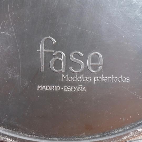 Falux Desk Lamp By Fase, Madrid