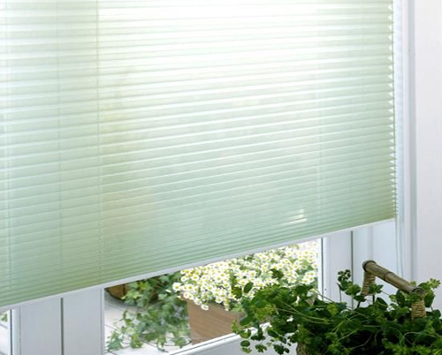 pleated-blinds-wolverhampton