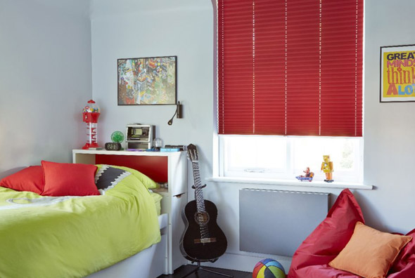 chilli-pleated-blinds-wolverhampton