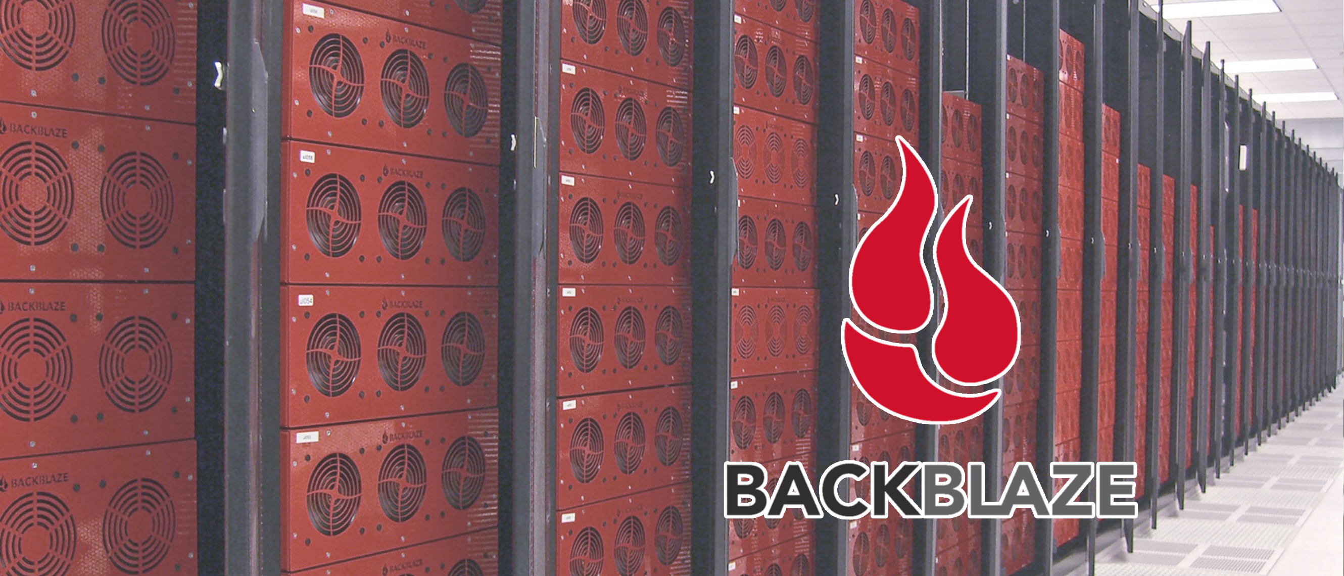 switching to backblaze