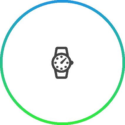 Logo Zeitersparnis von steuer-soldaten.de