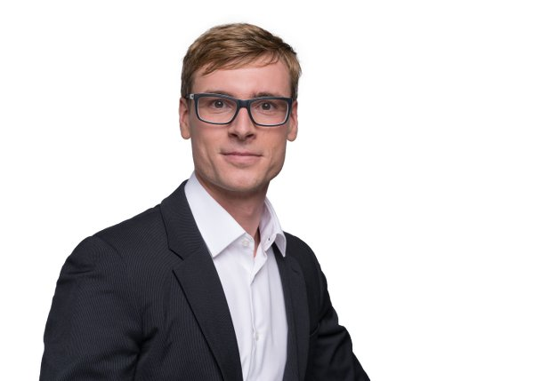 Ludwig Krüger - Steuerberater für Soldaten