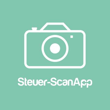 Logo Steuer-ScanApp