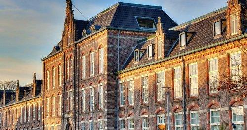 Bundeswehrkaserne Haus historisch