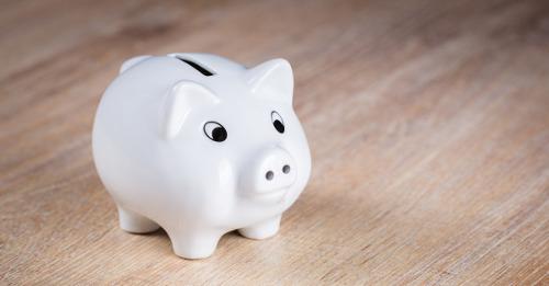 Sparschwein - Optimum aus Steuererklärung holen