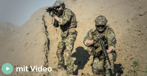 Berufsbekleidung Soldat Steuererklärung absetzen