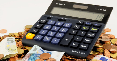 Rechnung Steuerklassenwahl