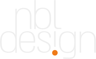 NBL Design Dark logo