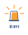 E-911