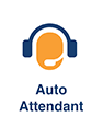 Auto Attendant