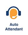 Auto Attendant Feature