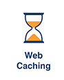 Equiinet Web Caching