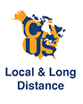Equiinet Local and Long Distance